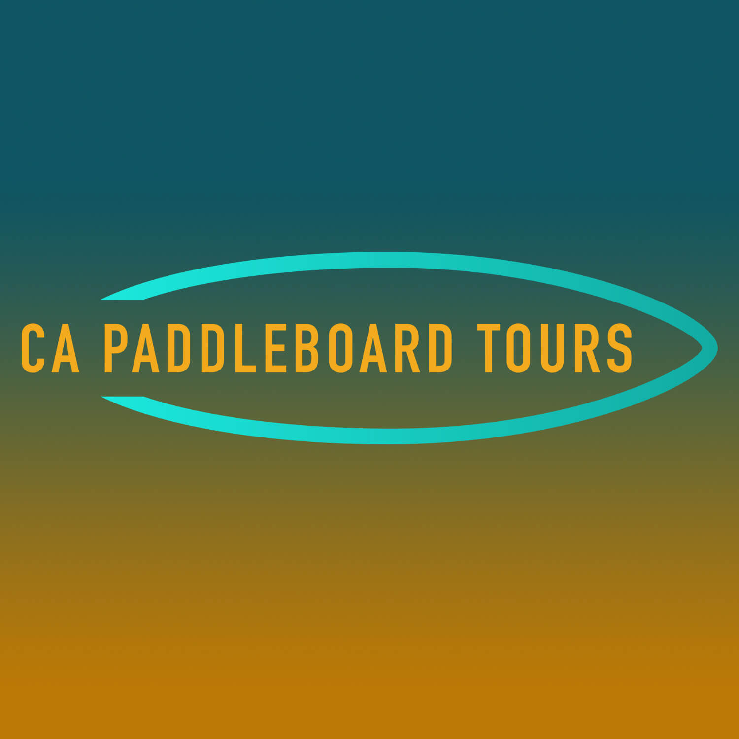 CA Paddle Board Tours
