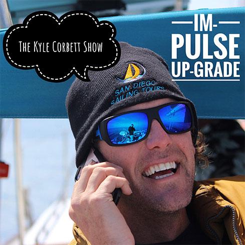 Kyle Corbett COrbett - Impulse Upgrade Podcat